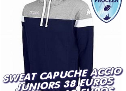 Sweat Capuche ACCIO