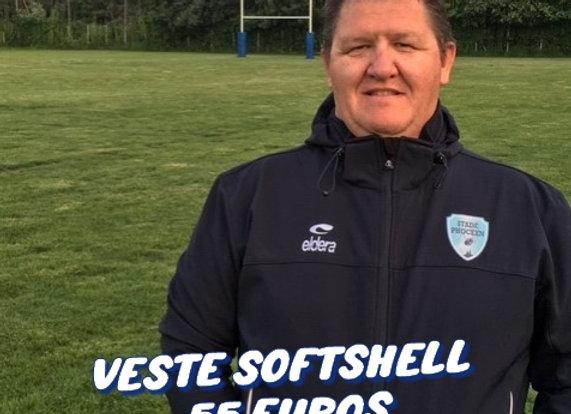Veste Softshell2