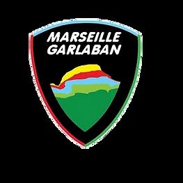 Logo Marseille Garlaban