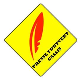 PRESSE FONTVERT CASSIS