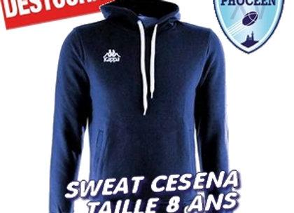Sweat Cesena