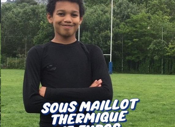 Sous-Maillot Thermique