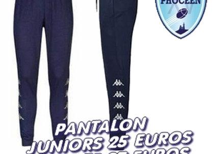 Pantalon ERICE