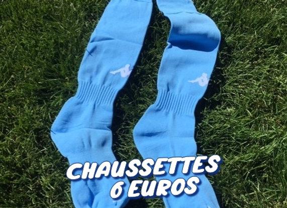 Chaussettes PENAO Bleu KAPPA
