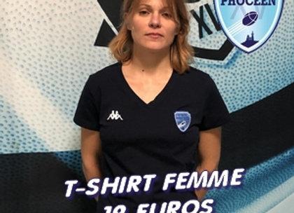 T-Shirt Femme MELETI