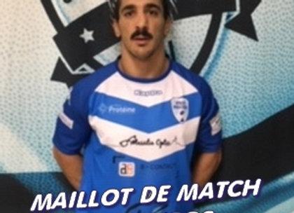 MAILLOT DE MATCH