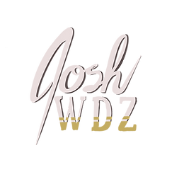 JoshWdz-LogoPlatinum-wb.png