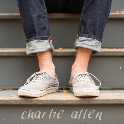 Delusional - Charlie Allen