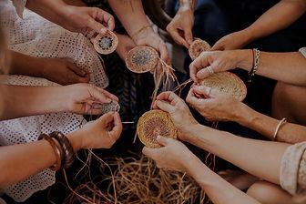 raffia_coiling_hands_byronbay_workshops.