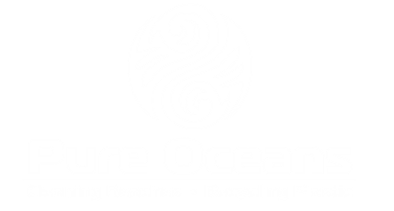 Pure Oceans Now logo