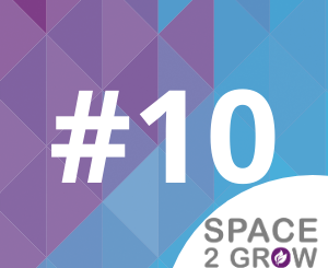 SPACE2GROW#10 AWARDS ANNOUNCED