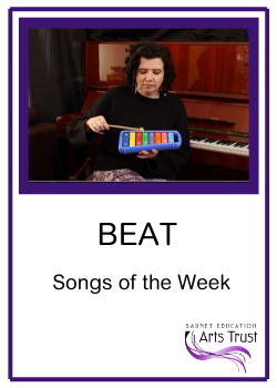 beat song of week.png