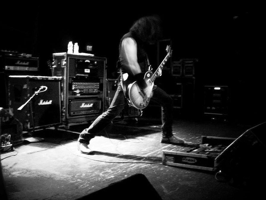 Brian Quinn Guitar