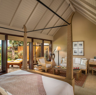 The Oberoi Mauritiusстал одним из 100 лучших отелей мира 2017