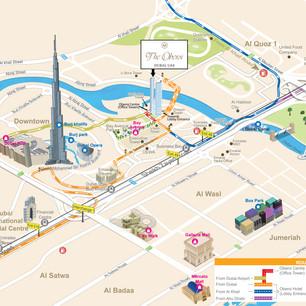 10 причин почему стоит забронировать именно The Oberoi Dubai