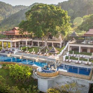 Реновация в Pimalai Resort & Spa завершена, Ланта, Таиланд