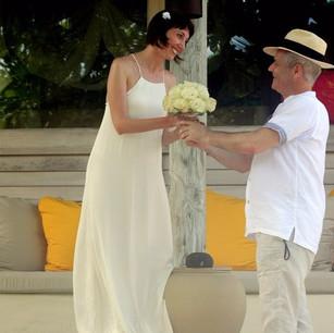 Свадьба Made in Maldives