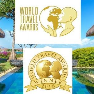 The Oberoi Beach Resort Mauritius 5* - лидирующий отель в Индийском Океане и на Маврикии 2018