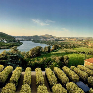 Мастер-класс по росписи текстиля в Six  Senses Douro Valley, Португалия