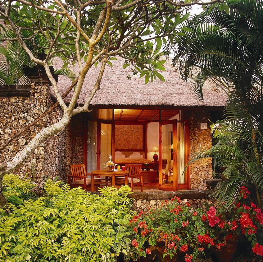 Lanai Terrace 2