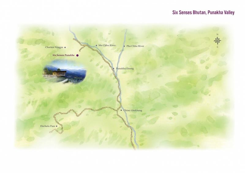 Six_Senses_Punakha_location_map_[7609-ME