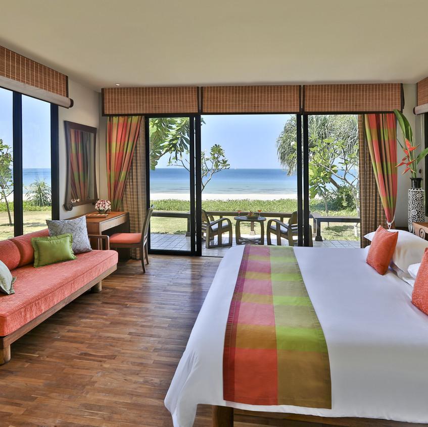 Beach Villa One Bedroom 4