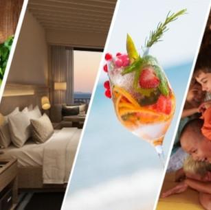 Майская новинка в Турции — отель Six Senses Kaplankaya 5* с одним из крупнейших в Европе SPA-центров