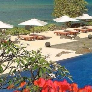 Дополнительная 10% скидка на проживание в The Oberoi Mauritius, Маврикий