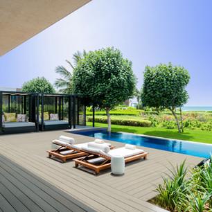 25% скидка на проживание в люксовом курорте The Oberoi Beach Resort, Al Zorah 5*, Аджман, ОАЭ осенью