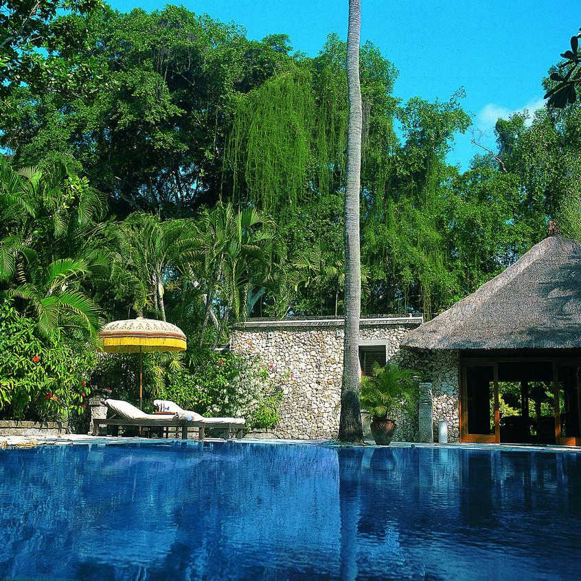 TOB-Villa with Private pool