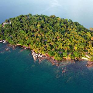 Встречайте новый отель Six Senses в Камбодже - Six Senses Krabey Island. Открытие состоится 1 марта