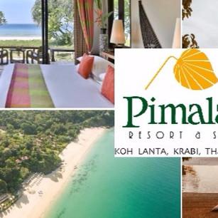 Pimalai Resort & Spa 5*, Таиланд: участвуйте в ВИКТОРИНЕ - выигрывайте ПРИЗЫ!
