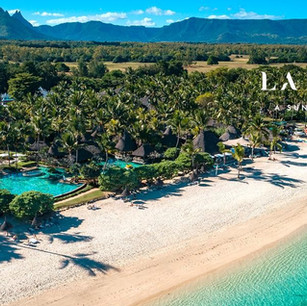 35% скидка на проживание в La Pirogue A Sun Resort 4*, Маврикий