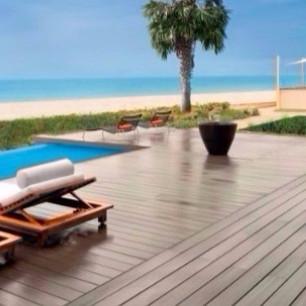 НОВЫЙ отель - ЯРКИЕ спецпредложения: The Oberoi Beach Resort Al Zorah, ОАЭ.