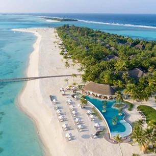 Полезные ссылки: Kanuhura Maldives 5*