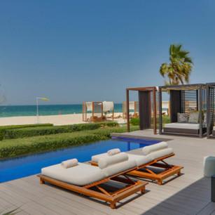 Полезные ссылки: The Oberoi Beach Resort Al Zorah 5*, Аджман, ОАЭ