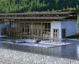 Искателям счастья: 3 из 5 лоджей Six Senses Bhutan в Бутане уже открыты