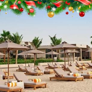 Яркий и незабываемый Новый год 2019 в The Oberoi Beach Resort Al Zorah 5*, Аджман, ОАЭ