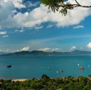Six Senses Ninh Van Bay, Вьетнам: примите участие в викторине и выиграйте призы от Six Senses! Часть