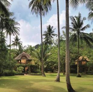 Отдыхайте в шикарных виллах Rayavadee 5*, Краби, Таиланд в 2 раза дольше, платите в 2 раза меньше