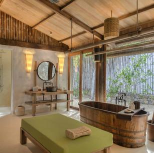 Завершена реновация в отеле Six Senses Ninh Van Bay во Вьетнаме
