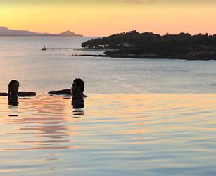 Как расслабиться после тяжелого дня - рекомендации Six Senses Samui