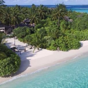 Январь-апрель 2018: 30% скидка на проживание в Six Senses Laamu, Мальдивы