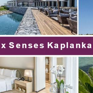Six Senses теперь в Турции! Six Senses Kaplankaya открыт и ждет своих гостей