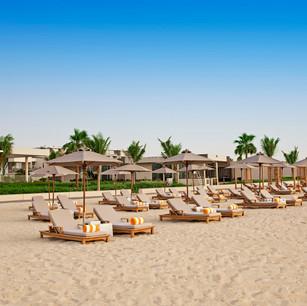 Почему стоит бронировать именно The Oberoi Beach Resort, Al Zorah 5*, Аджман, ОАЭ?
