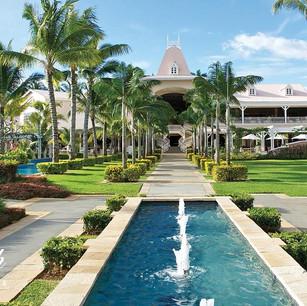 37%скидка на проживание + FB=ALLв Sugar Beach ASun Resort 5*, Маврикий