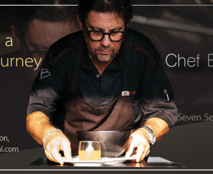 Прославленный французский шеф-повар Бруно Менард 31 марта 2019 готовит в Pimalai Resort & Spa 5*