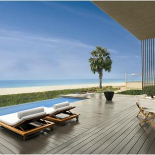Бронируйте The Oberoi Beach Resort, Al Zorah, ОАЭ летом - отдыхайте с 25% скидкой в октябре!