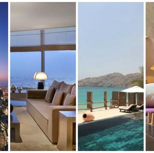 Дубай и Оман: ДВА уникальных направления — ОДНО неповторимое путешествие! Six Senses Zighy Bay + Arm
