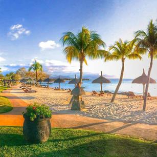 The Oberoi Mauritius классифицирован как отель 5* Luxury